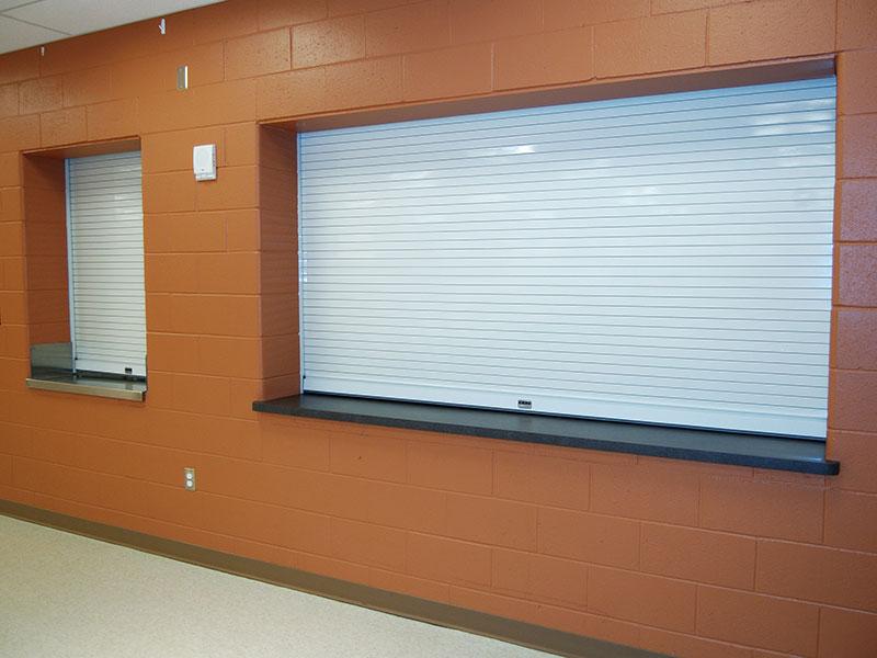 C.H.I. Overhead Doors - Counter Shutters